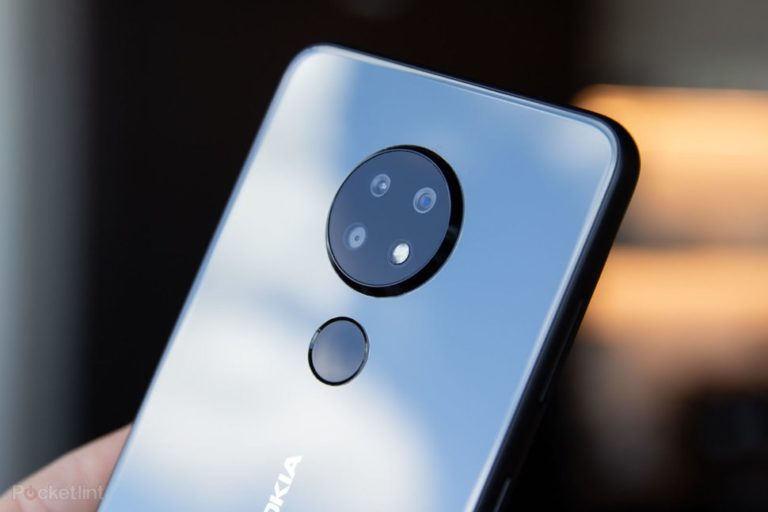 Nokia 8 Sirocco, 3.1 Plus, 7.1, Updates rolling out with November 2019 Android security patch