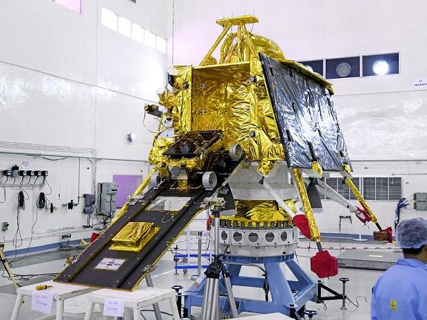 Chandrayaan-2   NASA's orbiter Cannot find Vikram Lander In Images of NASA Lro