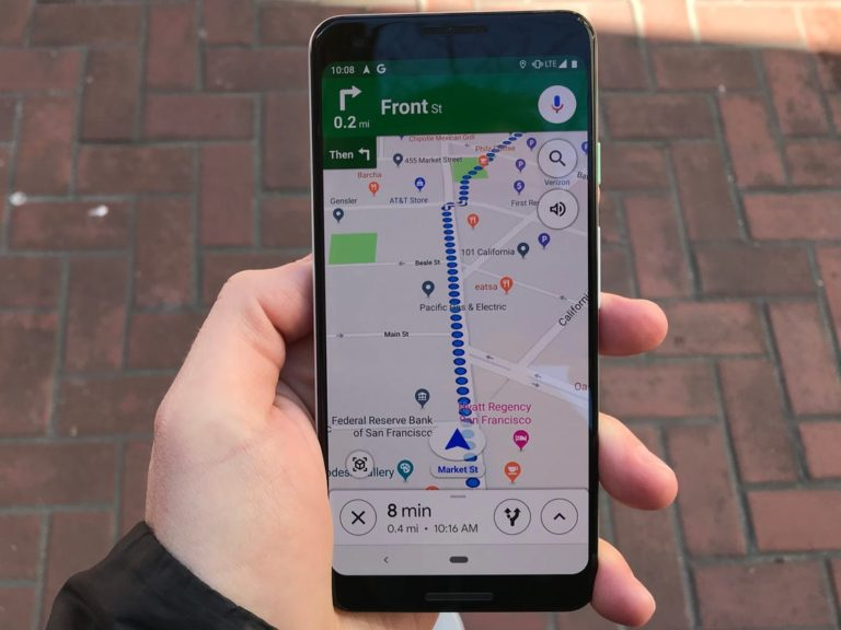 5 Amazing Tricks on Google Maps that you should definitely know in 2019