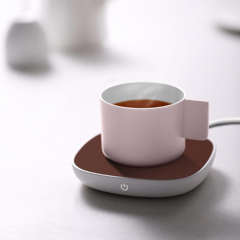Xiaomi Warm Cup Charge Your Smartphone Wirelessly