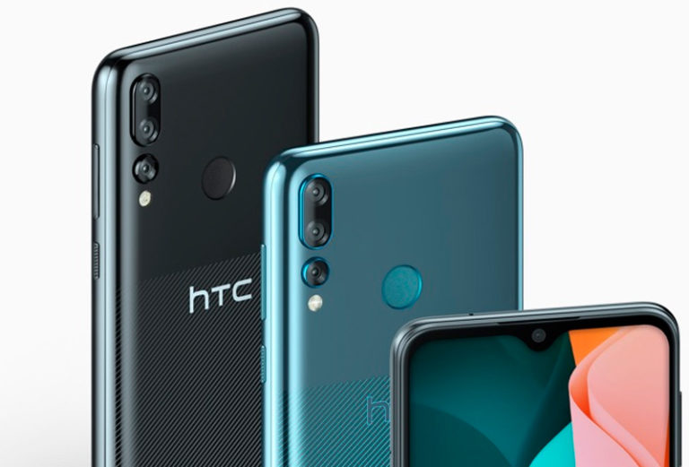 HTC Desire 19s Full Specification ,Price ; powered by Helio P22 processor launched