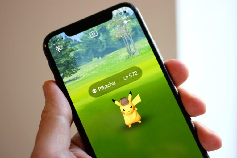 Pokémon Go is New getting feature called Buddy Adventure: live AR multiplayer