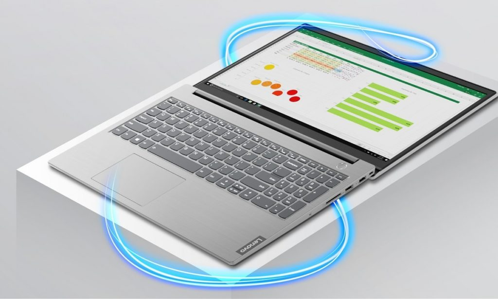Lenovo-ThinkBook-15