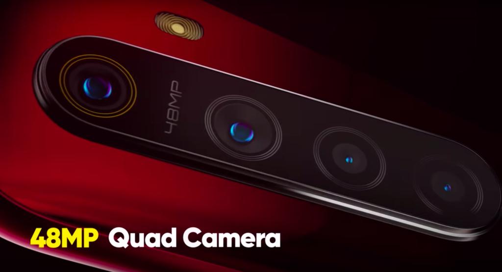 Realme-5s-Camera