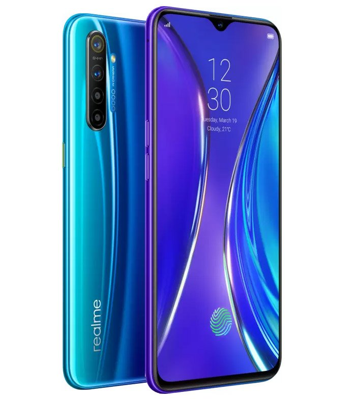 Realme XT Full Specification,  Price ,Reviews