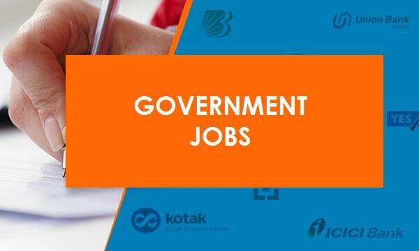 Government Jobs 2020-21| Get Latest Sarkari Jobs & Exam Updates