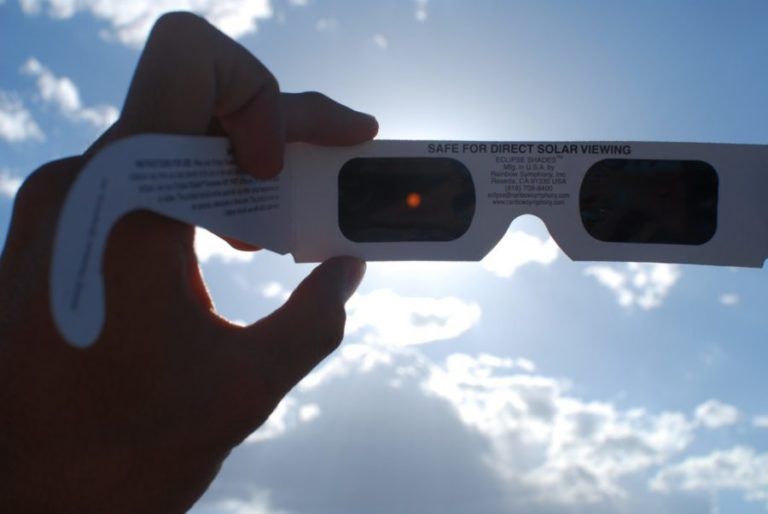 How to create Own Solar Eclipse Glasses