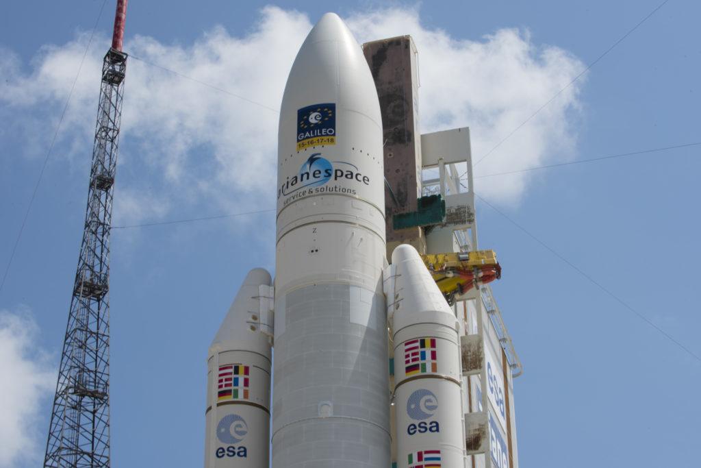 Launcher in ZL-3 J-1