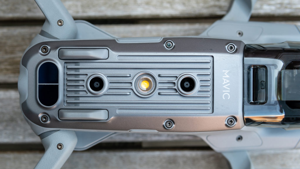 DJI Mavic Air 2 review 4K60p video and a whole new features Specificationdd