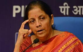 FM Nirmala Sitharaman Press Conference Today, India Economic Package