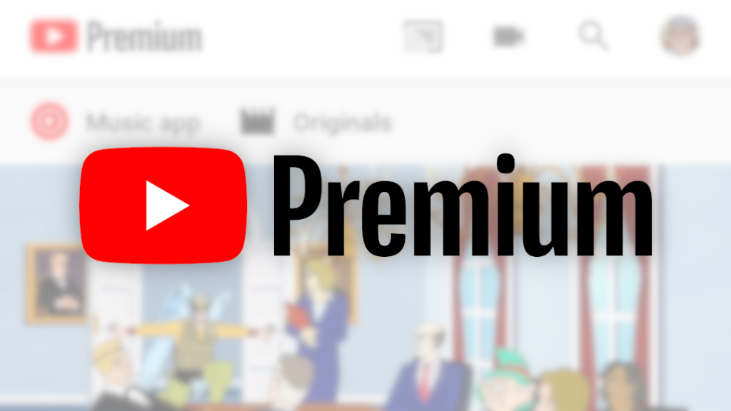 Get Free YouTube Premium Subscription Here's How to get it