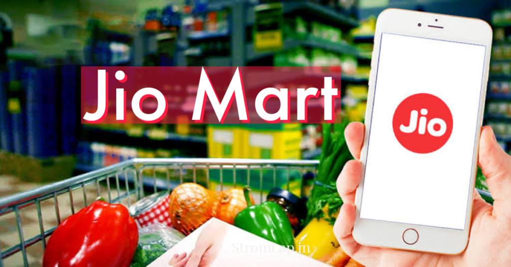 Reliance Industries launched JioMart Deliver Groceries more than 200 towns across the country