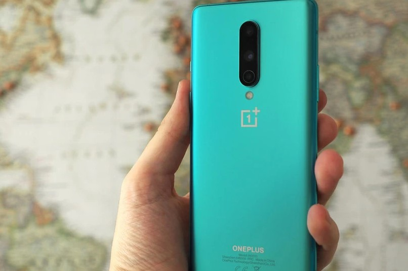 OnePlus 8 sale today, know price-offers-features here